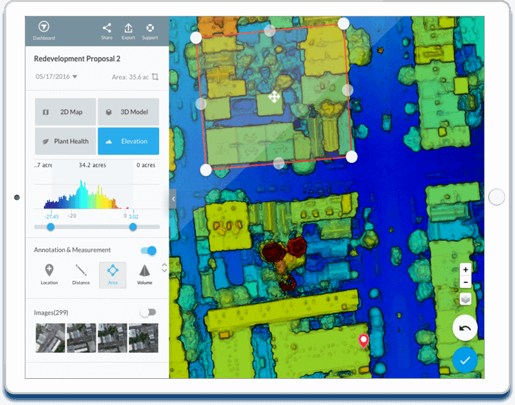 drone mapping app 3d mapping software dronedeploy