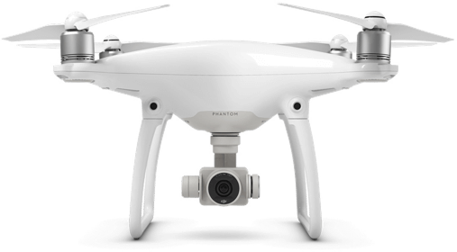 capture imagery with your dji drone